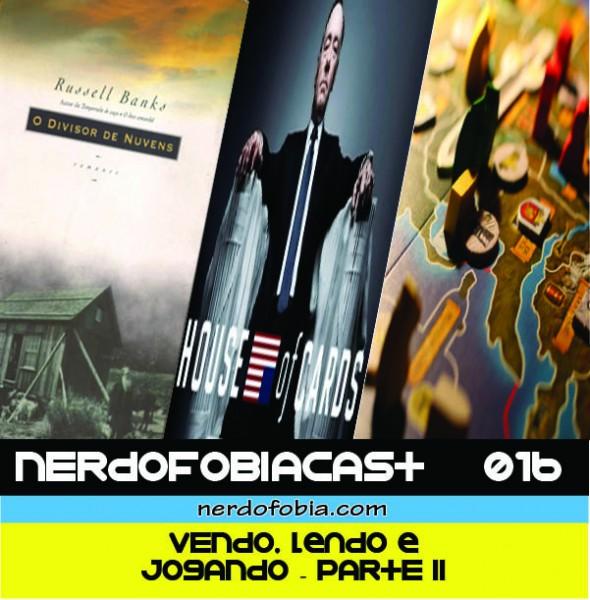 Nerdofobiacast 016