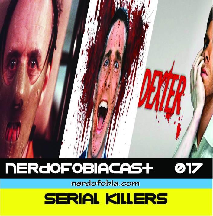 Nerdofobiacast 017