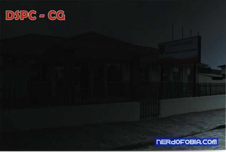 DSPC CG