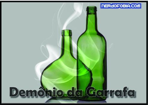 demonio da garrafa 2