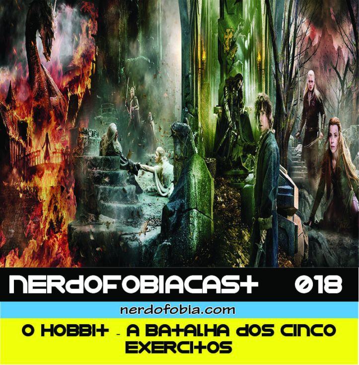 Nerdofobiacast 018