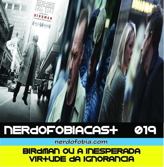 Nerdofobiacast 019