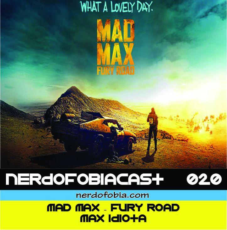 Nerdofobiacast 020