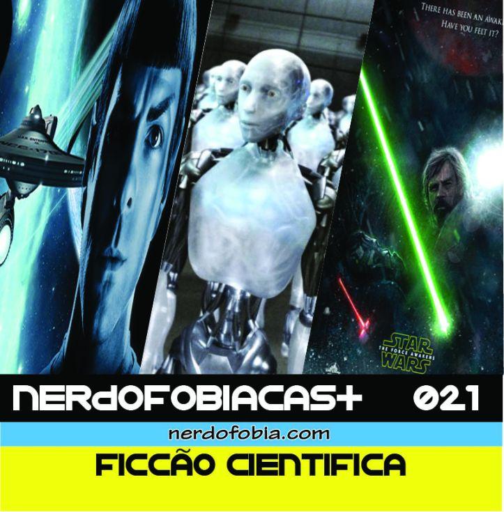 Nerdofobiacast 021