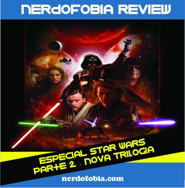 espelho nerdofobiacast Star Wars pt 2