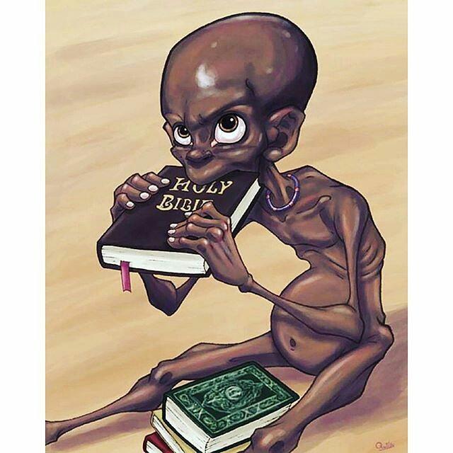 comer religião