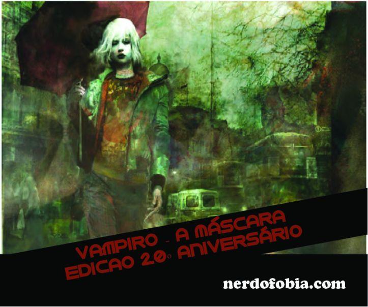ESPELHO VAMPIRE 2