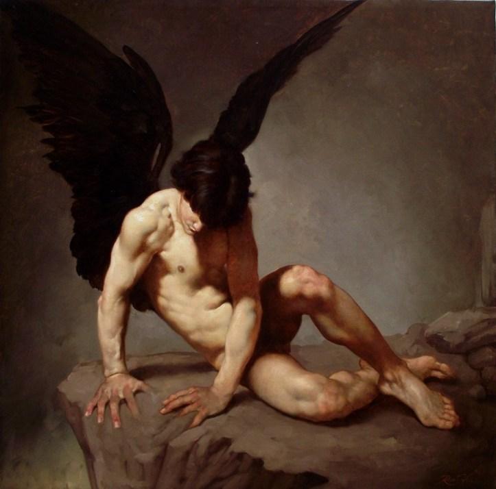 ANGELO-CADUTO-olio-su-tela-50-x-50-cm-anno-2011
