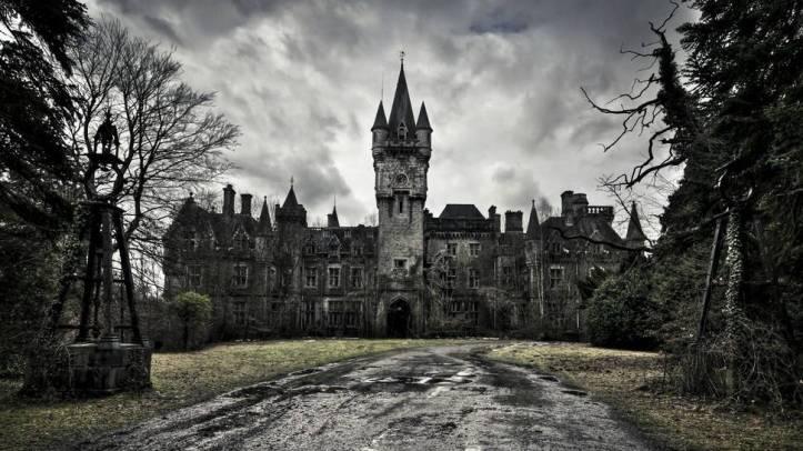 Chateau Miranda – Celles, Bélgica