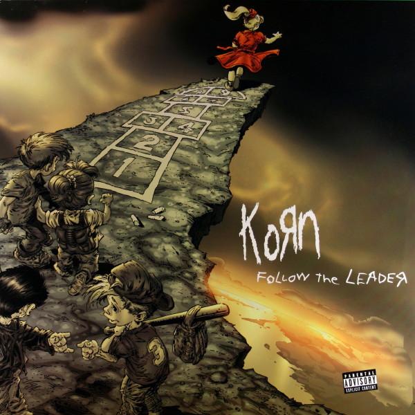 Korn_Follow the leader Alex Ross
